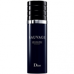 "Туалетная вода Christian Dior ""Sauvage Very Cool Spray"", 100 ml"