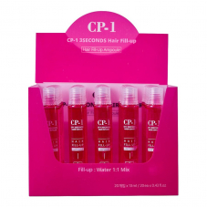 Филлер для волос Esthetic House CP-1 3 Seconds Hair Ringer Hair Fill-up Ampoule, 13ml