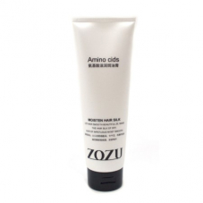 Питательная маска для волос Zozu Moisten Hair Silk Amino Acids Baked Ointment, 250ml