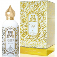 "Парфюмерная вода Attar Collection ""Crystal Love For Her"", 100 ml"
