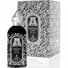 "Парфюмерная вода Attar Collection ""Crystal Love for Him"", 100 ml"