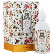 "Парфюмерная вода Attar Collection ""Rosa Galore"", 100 ml"