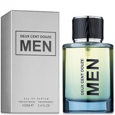 "Парфюмерная вода Fragrance World ""Deux Cent Douze Men"", 100 ml"