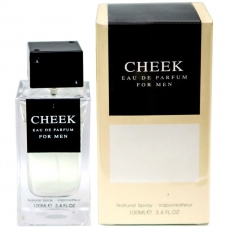 "Парфюмерная вода Fragrance World ""Cheek For Man"", 100 ml"