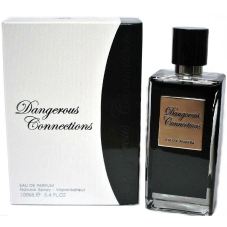 "Парфюмерная вода Fragrance World ""Dangerous Connection"", 100 ml"