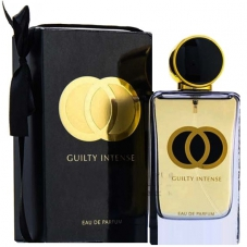 "Парфюмерная вода Fragrance World ""Guilty Intense"", 115 ml"