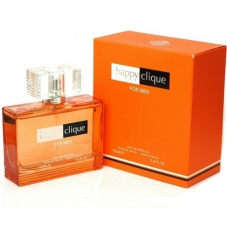 "Парфюмерная вода Fragrance World ""Happy Clique"", 100 ml"