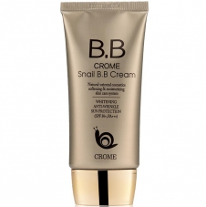 "BB-крем для лица Crome"" Snail BB Cream"""