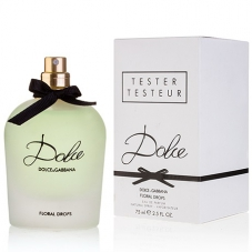 "Dolce and Gabbana ""Dolce Floral Drops"", 75 ml (тестер)"