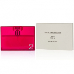 "Gucci ""Rush 2"", 75 ml (тестер)"