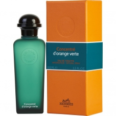 "Одеколон Hermes ""Concentre D'Orange Verte"", 100 ml (LUXE)"