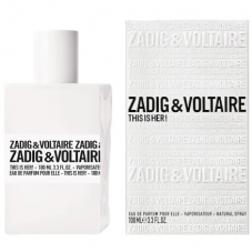 "Zadig Voltaire ""This is Her"", 100 ml (тестер)"