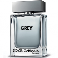 "Dolce and Gabbana ""The One Grey"", 100 ml (тестер)"