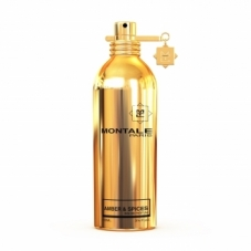 "Парфюмерная вода Montale ""Amber and Spices"", 100 ml"
