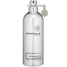 "Парфюмерная вода Montale ""Wood and Spices, 100 ml"