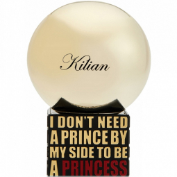 """I Don`t Need A prince By My Side To Be A Princess - Rose De Mai"", 100 ml (LUXE)"