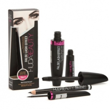Набор HudaBeauty False Lash Effect Waterproof 3 в 1