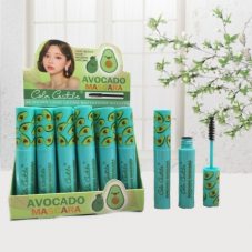 Тушь для ресниц Avacado Mascara Color Castibe