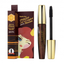 Тушь для ресниц FarmStay Princess Curl&Long Lash Mascara
