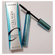 Тушь для ресниц Collagen Waterproof Mascara Kylie Girl