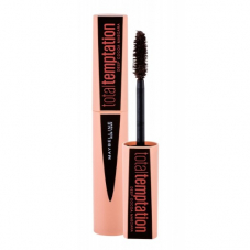 Тушь Maybelline Mascara Total Temptation