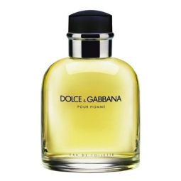 "Туалетная вода Dolce and Gabbana ""Dolce and Gabbana Pour Homme"", 125 ml"