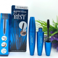 Тушь для ресниц МАК Beaytiful waterproof Mascara Nea Best