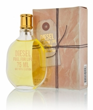"Туалетная вода Diesel ""Fuel For Life Femme"", 120 ml"