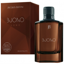 "Туалетная вода Jacques Battini ""Buono Uomo"", 100 ml"