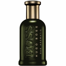 "Туалетная вода Hugo Boss ""Boss Bottled Oud Aromatic"", 100 ml"