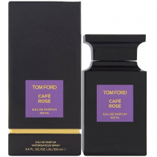 "Парфюмерная вода Tom Ford ""Cafe Rose"", 100 ml (LUXE)"