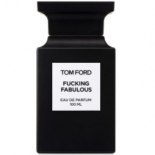 "Парфюмерная вода Tom Ford ""Fucking Fabulous"", 100 ml (LUXE)"
