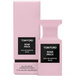 "Парфюмерная вода Tom Ford ""Rose Prick"", 50 ml (LUXE)"