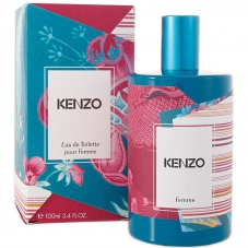 "Туалетная вода Kenzo ""Pour Femme Once Upon A Time"", 100 ml"