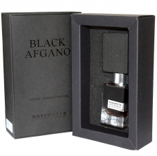 "Nasomatto ""Black Afgano"", 30 ml (тестер)"