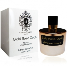 "Tiziana Terenzi ""Gold Rose Oudh"", 100 ml (тестер)"