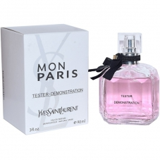 "Yves Saint Laurent ""Mon Paris"", 90 ml (тестер)"