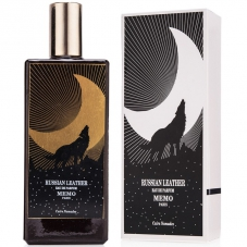 "Memo ""Russian Leather"", 75 ml (тестер)"
