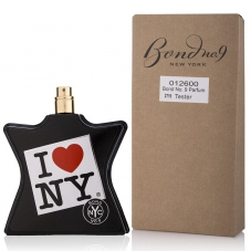 "Bond №9 ""I Love New York for All"", 100 ml (тестер)"