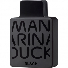 "Mandarina Duck ""Pure Black"", 100 ml (тестер)"