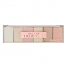 Палитра хайлайтеров Ruby Rose Angel Flash Highlight Palette 6 в 1