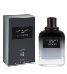 "Туалетная вода Givenchy ""Gentlemen Only Intense"", 100 ml"