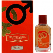 "NROTICuERSE Narcotic ""Unisex 3539 Intense Cafe"", 100 ml"