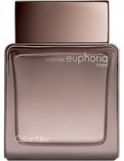 "Calvin Klein ""Euphoria Men Intense"", 100 ml (тестер)"