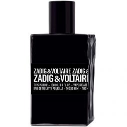 "Zadig Voltaire ""This is Him"", 100 ml (тестер)"