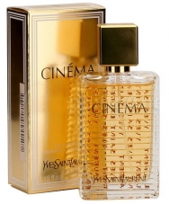 "Туалетная вода Yves Saint Laurent ""Cinema for women"", 90 ml"