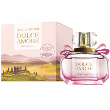 "Парфюмерная вода Jacques Battini ""Dolce Amore"", 50 ml"