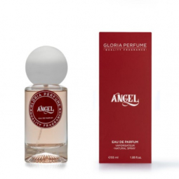 "Gloria Perfume ""Angel"", 55 ml"