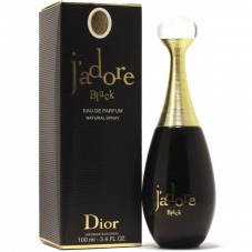 "Парфюмерная вода Christian Dior ""J`Adore Black"", 100 ml"