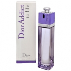 "Туалетная вода Christian Dior ""Dior Addict to life"", 100 ml"
